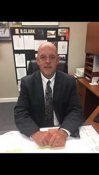 Principal Brad Clark